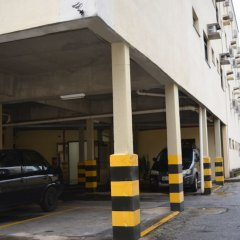 SG Palace Hotel парковка