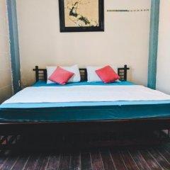 Tribee Bana Hostel Хойан сейф в номере