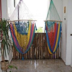 Отель Namastay Hostel Мексика, Плая-дель-Кармен - отзывы, цены и фото номеров - забронировать отель Namastay Hostel онлайн развлечения