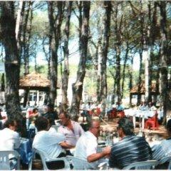 Отель Mak Albania Resort Голем помещение для мероприятий