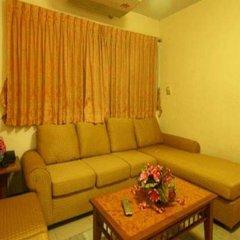 Omni Suites Aparts-Hotel комната для гостей фото 4
