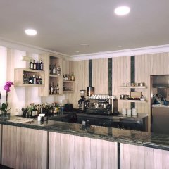 Hotel Casa Portuguesa в номере