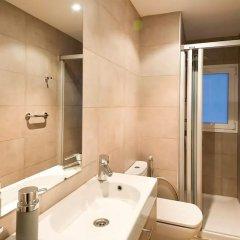 Отель Azpeitia Elegant Home in Center ванная