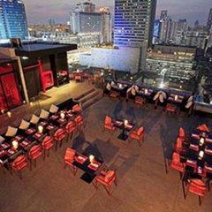 Отель Centara Watergate Pavillion Hotel Bangkok Таиланд, Бангкок - 4 отзыва об отеле, цены и фото номеров - забронировать отель Centara Watergate Pavillion Hotel Bangkok онлайн фото 4