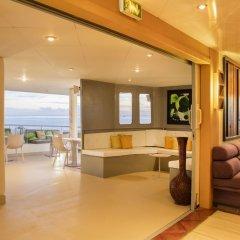 Отель Haumana Cruises - Bora-Bora to Taha'a (Monday to Thursday) Французская Полинезия, Бора-Бора - отзывы, цены и фото номеров - забронировать отель Haumana Cruises - Bora-Bora to Taha'a (Monday to Thursday) онлайн интерьер отеля