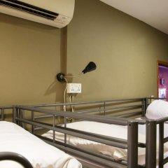 Отель Beds & Dreams Inn @ Clarke Quay удобства в номере фото 2