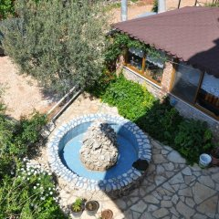 Отель Villa Nertili Албания, Ксамил - отзывы, цены и фото номеров - забронировать отель Villa Nertili онлайн бассейн