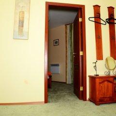 Отель Villas & SPA at Pamporovo Village Пампорово удобства в номере