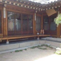 Отель Woo Guest House Южная Корея, Сеул - отзывы, цены и фото номеров - забронировать отель Woo Guest House онлайн бассейн