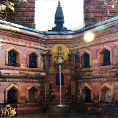 Отель Ananda Inn Непал, Лумбини - отзывы, цены и фото номеров - забронировать отель Ananda Inn онлайн фото 7