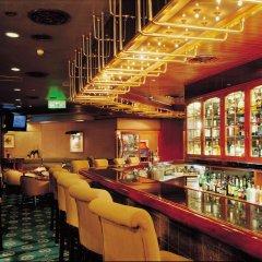 The Howard Plaza Hotel Taipei гостиничный бар