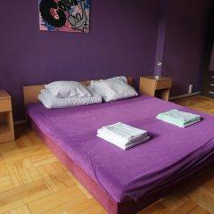 Globetrotter Hostel Варшава комната для гостей фото 4