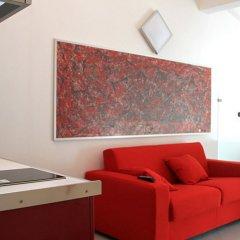 Отель Iride Guest House Ористано комната для гостей фото 3