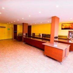 Nehir Apart Hotel интерьер отеля фото 2