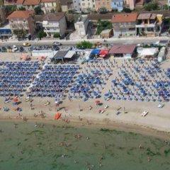 Hotel Birilli B&B Чивитанова-Марке пляж