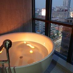 Отель Double A Южная Корея, Сеул - отзывы, цены и фото номеров - забронировать отель Double A онлайн спа