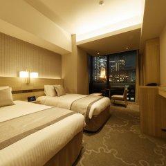 Hotel Keihan Tsukiji Ginza Grande комната для гостей фото 4