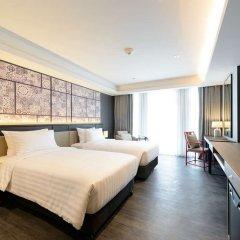 Отель Ramada Plaza by Wyndham Chao Fah Phuket комната для гостей фото 4