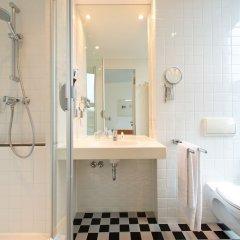 Hotel am Borsigturm ванная фото 2