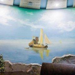 Гостиница Roza Vetrov Одесса пляж