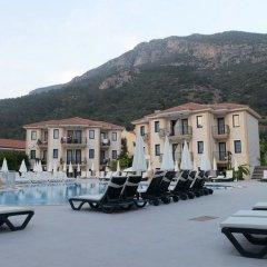 Marcan Resort Hotel фото 4