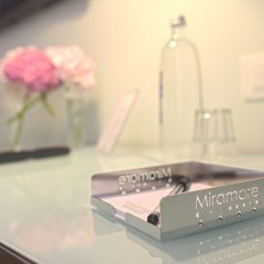 Hotel Miramare Чивитанова-Марке интерьер отеля фото 3