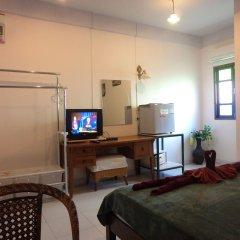 Отель Baan Por Jai Таиланд, Ланта - отзывы, цены и фото номеров - забронировать отель Baan Por Jai онлайн удобства в номере фото 2