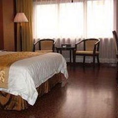 Xingyue Business Hotel Шэньчжэнь комната для гостей фото 5