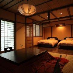 Отель Oyado Kafugetsu Минамиогуни комната для гостей фото 4