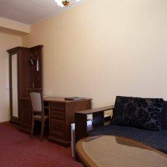 Yalynka Hotel комната для гостей фото 3