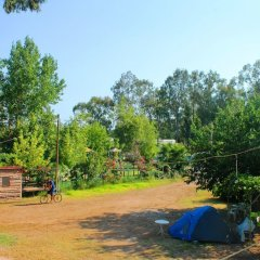 Medusa Camping Турция, Патара - отзывы, цены и фото номеров - забронировать отель Medusa Camping онлайн фото 3