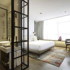 Отель Zabeel House Al Seef by Jumeirah комната для гостей фото 3