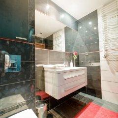 Отель E-Apartamenty Poznan Польша, Познань - отзывы, цены и фото номеров - забронировать отель E-Apartamenty Poznan онлайн ванная фото 2