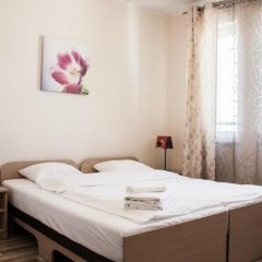 Апартаменты Senator Warsaw Apartments детские мероприятия