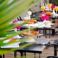 Отель Fiorella Sea View питание фото 2