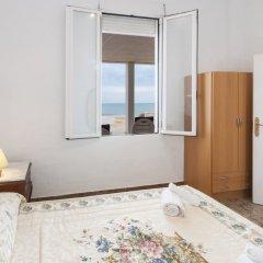 Отель Malva Испания, Олива - отзывы, цены и фото номеров - забронировать отель Malva онлайн комната для гостей фото 5