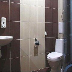 Отель Фьорд Мурманск ванная фото 2