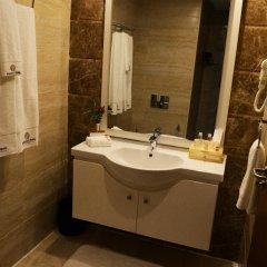 Marigold Hotel in Tunis, Tunisia from 85$, photos, reviews - zenhotels.com bathroom photo 2