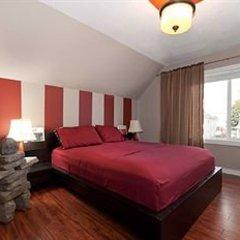 Отель Commercial Drive Accommodations Канада, Ванкувер - отзывы, цены и фото номеров - забронировать отель Commercial Drive Accommodations онлайн комната для гостей