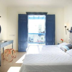 Отель 3 Br Villa Naxos Chg 8926 Кипр, Протарас - отзывы, цены и фото номеров - забронировать отель 3 Br Villa Naxos Chg 8926 онлайн комната для гостей фото 4