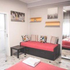 Отель B&B Le City Pescara nord Италия, Монтезильвано - отзывы, цены и фото номеров - забронировать отель B&B Le City Pescara nord онлайн комната для гостей фото 3