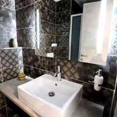 Отель Gold Lion Residensea Сан Джулианс ванная фото 2
