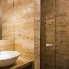 Отель Rossio Suites Лиссабон ванная