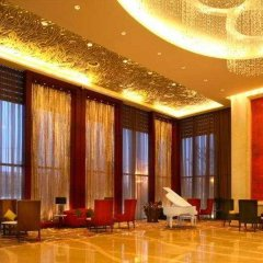 Отель Howard Johnson All Suites Hotel Китай, Сучжоу - отзывы, цены и фото номеров - забронировать отель Howard Johnson All Suites Hotel онлайн помещение для мероприятий фото 2