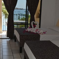 Отель Acamar Beach Resort Acapulco в номере фото 2