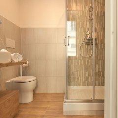 Отель Residenza Martin Италия, Флоренция - отзывы, цены и фото номеров - забронировать отель Residenza Martin онлайн ванная фото 2