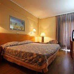 Ionis Hotel комната для гостей фото 3