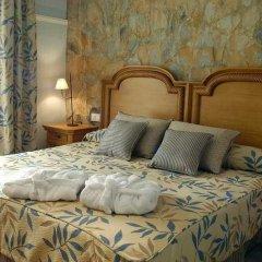 Hacienda Real Los Olivos Hotel удобства в номере