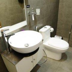 Отель Awesome Suite Мальдивы, Мале - отзывы, цены и фото номеров - забронировать отель Awesome Suite онлайн ванная