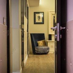 Отель Comfortagio Италия, Рим - отзывы, цены и фото номеров - забронировать отель Comfortagio онлайн интерьер отеля